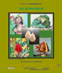 Art of the world