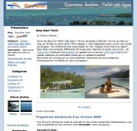 Easy Boat Tahiti