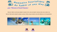 Info Tahiti