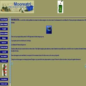 Moorea Tri