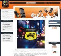 Pacifikphone.com