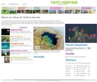 Tahiti Heritage - Nature et Culture