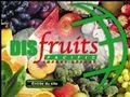 DISFRUITS PACIFIC TAHITI FRUITS ET LEGUMES IMPORT EXPORT POLYNESIE